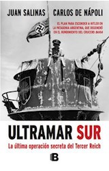 Papel ULTRAMAR SUR