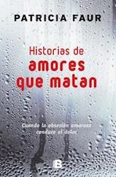 Papel Historias De Amores Que Matan
