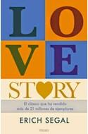 Papel LOVE STORY (RUSTICA)