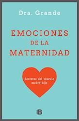 Libro Emociones De La Maternidad