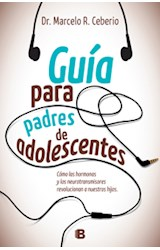 Papel GUIA PARA PADRES DE ADOLESCENTES
