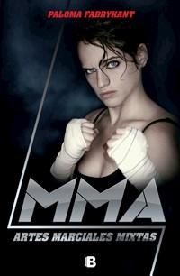 Libro Mma ( Artes Marciales Mixtas )