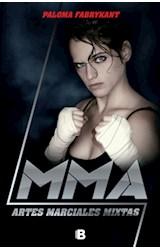 Papel MMA ARTES MARCIALES MIXTAS