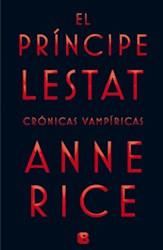 Libro El Principe Lestat