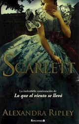 Libro Scarlett