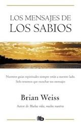 Papel MENSAJES DE LOS SABIOS (COLECCION ESPIRITUALIDAD)