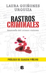 Papel RASTROS CRIMINALES