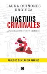 Papel RASTROS CRIMINALES