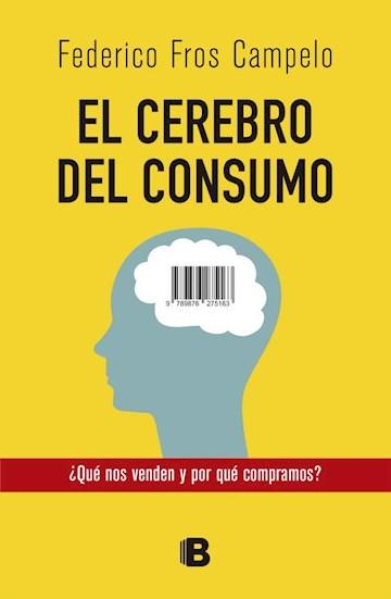 E-book El Cerebro Del Consumo