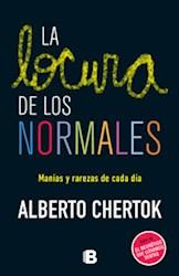 Papel Locura De Los Normales, La