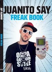 Papel Freak Book