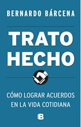 Papel TRATO HECHO