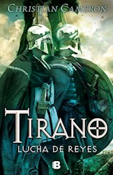 Libro Tirano