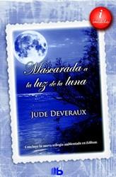Libro Mascarada A La Luz De La Luna