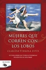 Libro Mujeres Que Corren Con Los Lobos ( Edicion Aniversario )