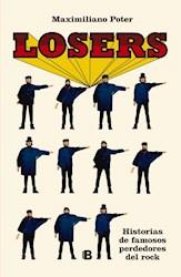 Libro Losers