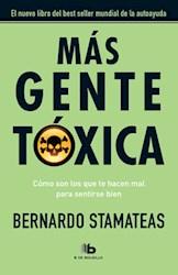 Libro Mas Gente Toxica