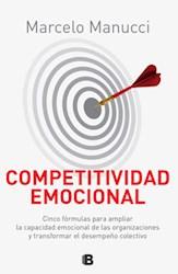 Libro Competitividad Emocional