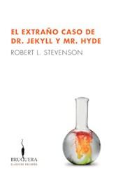 Papel Extraño Caso De Dr. Jekyll Y Mr. Hyde, El