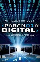 Libro Paranoia Digital