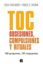 Papel TOC OBSESIONES, COMPULSIONES Y RITUALES