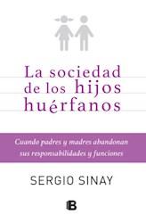 Libro Sociedad De Hijos Huerfanos
