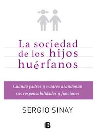 Papel La Sociedad De Los Hijos Huerfanos