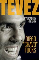 Libro Tevez