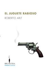 Papel EL JUGUETE RABIOSO