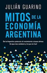Libro Mitos De La Economia Argentina