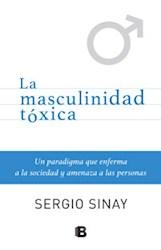 Libro Masculinidad Toxica