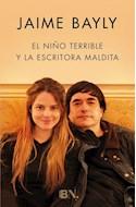 Papel NIÑO TERRIBLE Y LA ESCRITORA MALDITA