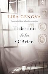 Libro El Destino De Los O'Brien