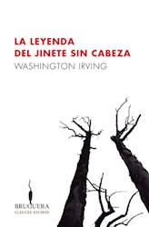 Papel Leyenda Del Jinete Sin Cabeza, La