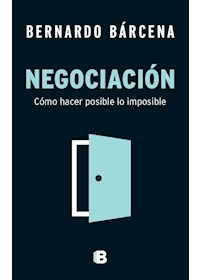 Papel Negociación - Como Hacer Posible Lo Imposible