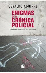 Papel ENIGMAS DE LA CRONICA POLICIAL