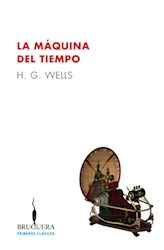 Libro La Maquina Del Tiempo
