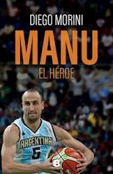 Papel Manu El Heroe