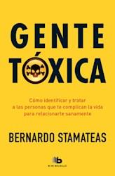 Libro Gente Toxica - Edicion Aniversario