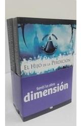 Papel SENTI LA OTRA DIMENSION (EL HIJO DE LA PERDICION/EL PRIMER J
