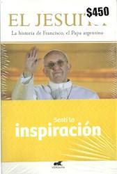 Papel Pack Senti La Inspiracion (El Jesuita/El Liderazgo De Francisco/Un Evangelio Segun Francisco)