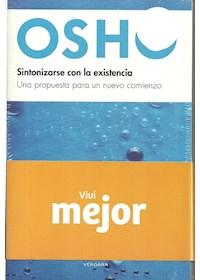 Papel Pack De 3 Libros: Autoayuda De Osho