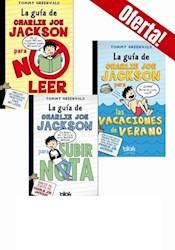 Papel Pack Senti La Diversion (Guias De Charlie Joe Jackson)