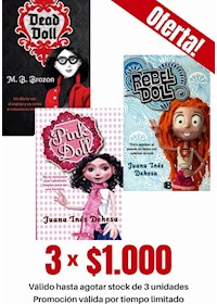 Papel Pack De 3 Libros: Novelas Para Adolescentes (Descubrimiento)