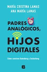 Libro Padres Analogicos  Hijos Digitales