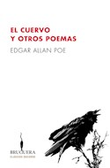 Papel CUERVO Y OTROS POEMAS (CLASICOS OSCUROS) (BOLSILLO) (RUSTICA)