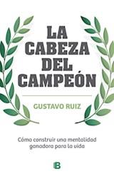 Papel LA CABEZA DEL CAMPEON