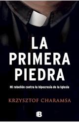 Papel LA PRIMERA PIEDRA