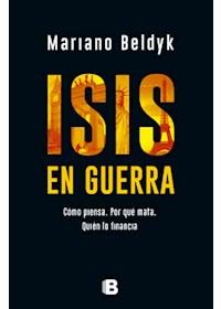 Papel Isis En Guerra