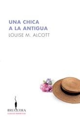 Papel Chica A La Antigua, Una